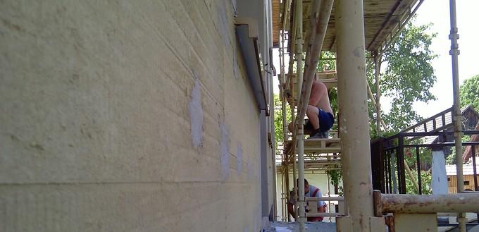 stavebne prace mini